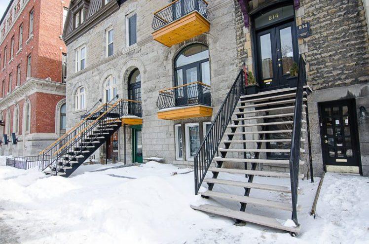 Montréal 7